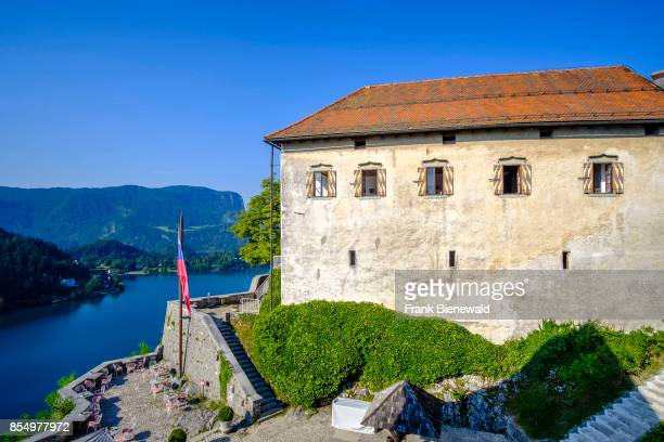 Where Is Slovenia Located Stock Photos And Pictures Getty Images - Where is slovenia