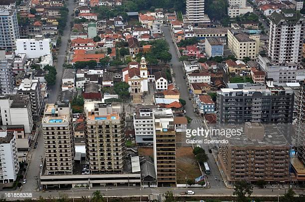Buildings of São Lourenço