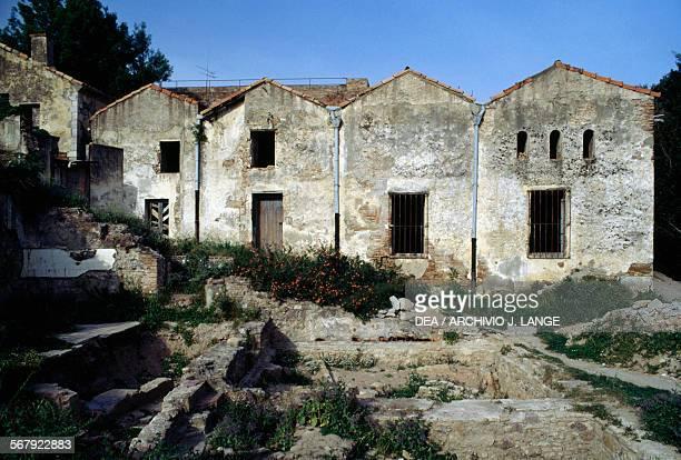 Buildings used as warehouses Bejaia Algeria
