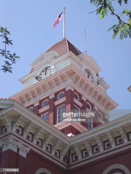 CONTENT] Built in 1878 with the designs of Midwestern architect John C Cochrane the old Lake County Courthouse has been converted into a mall in the...