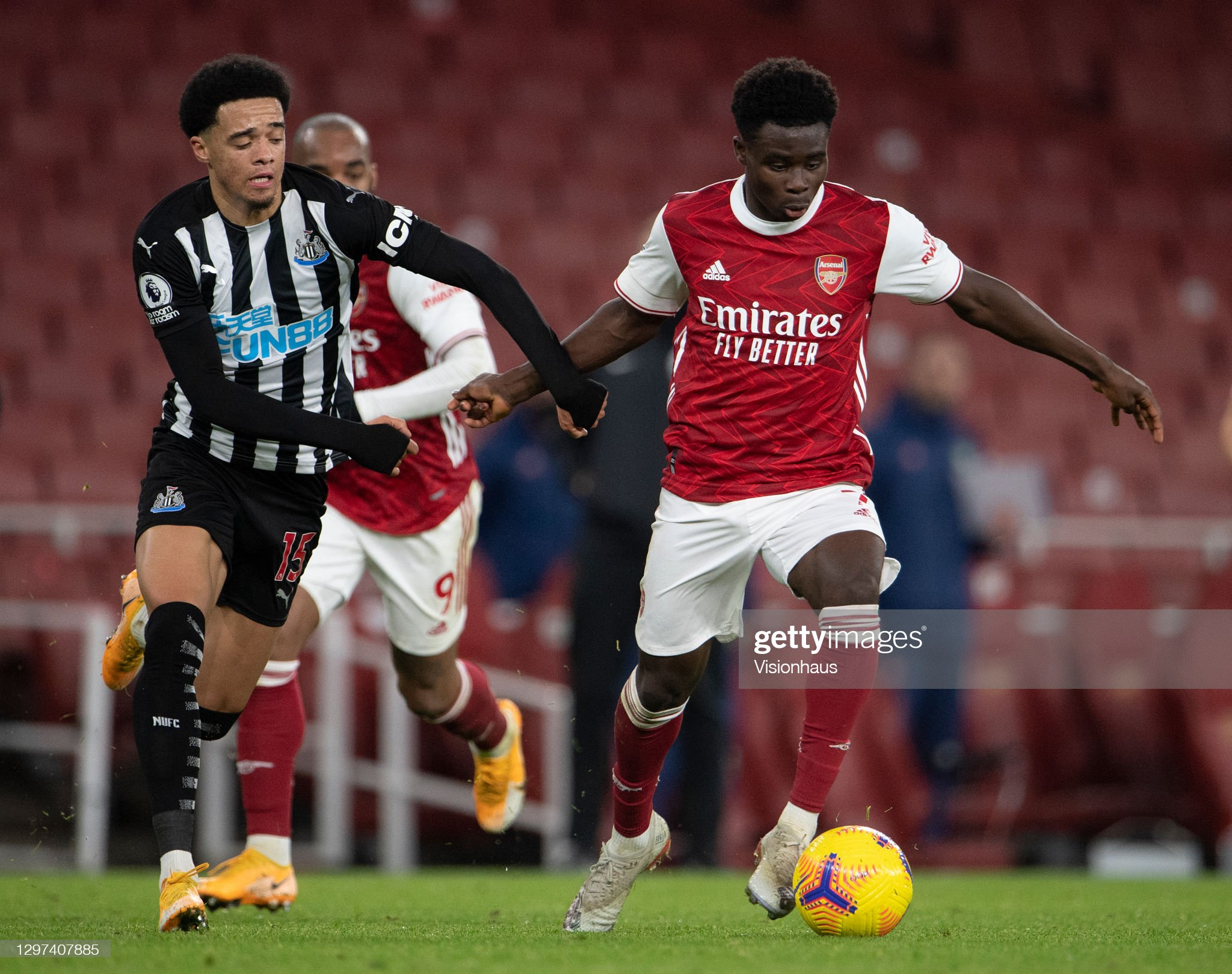 Newcastle vs Arsenal Preview, prediction and odds