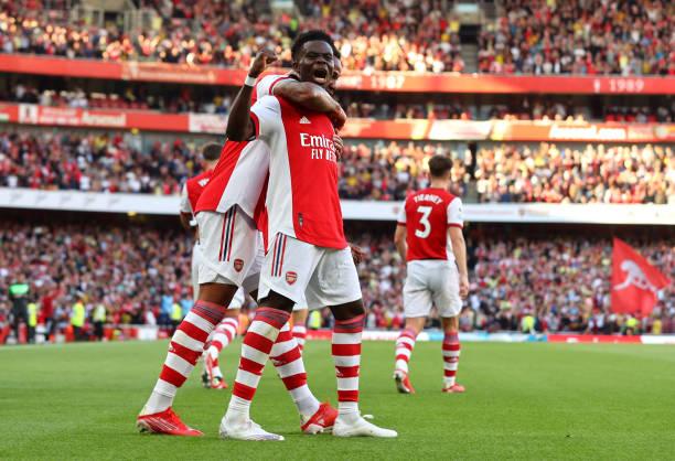 GBR: Arsenal v Tottenham Hotspur - Premier League