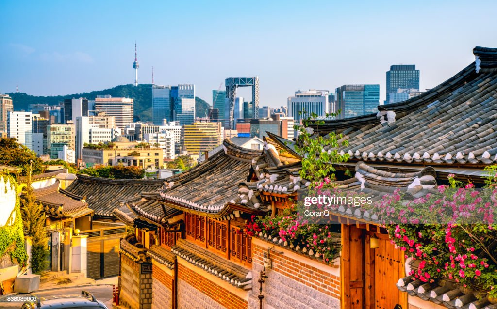 South Korea Stock Photos and Pictures Getty Images