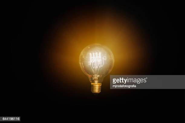 bulb - light bulb stock pictures, royalty-free photos & images