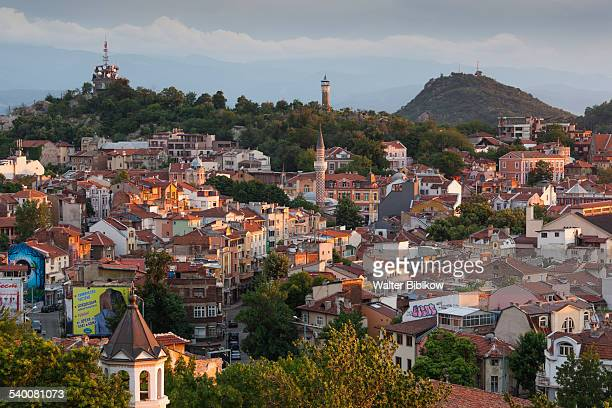 bulgaria, southern mountains, exterior - bulgaria stock pictures, royalty-free photos & images