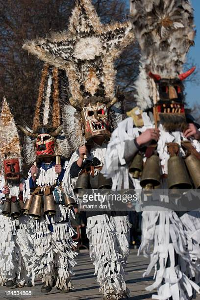 festival bulgare - bulgarie photos et images de collection