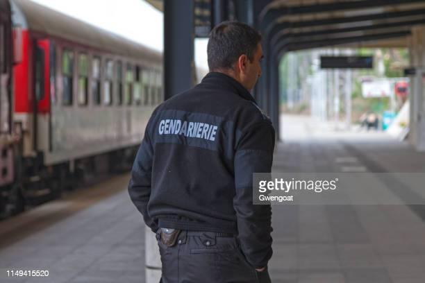 Bulgarian Gendarmerie