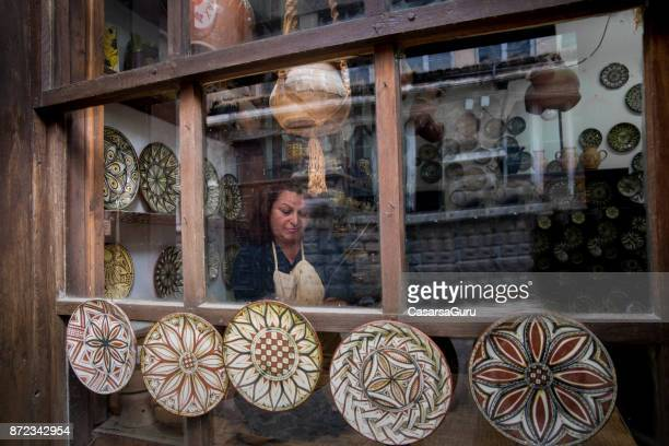Bulgarian Pottery Products