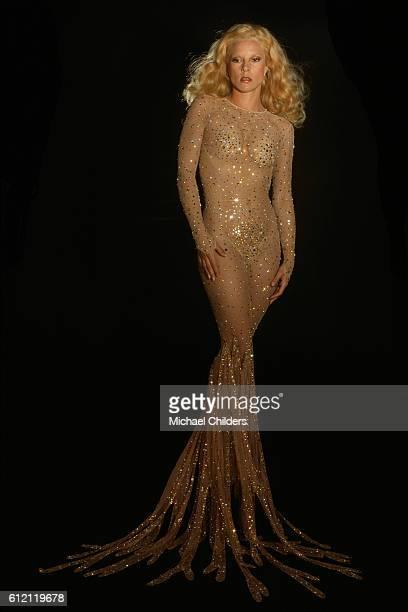 Bulgarianborn French singer Sylvie Vartan
