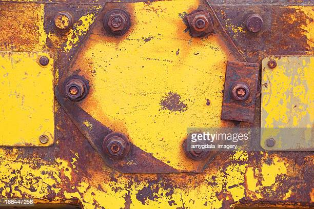 bulldozer engine abstract