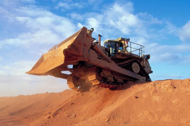 D12 Bulldozer