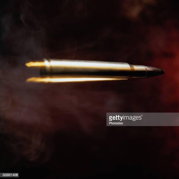 Bullet Close-Up