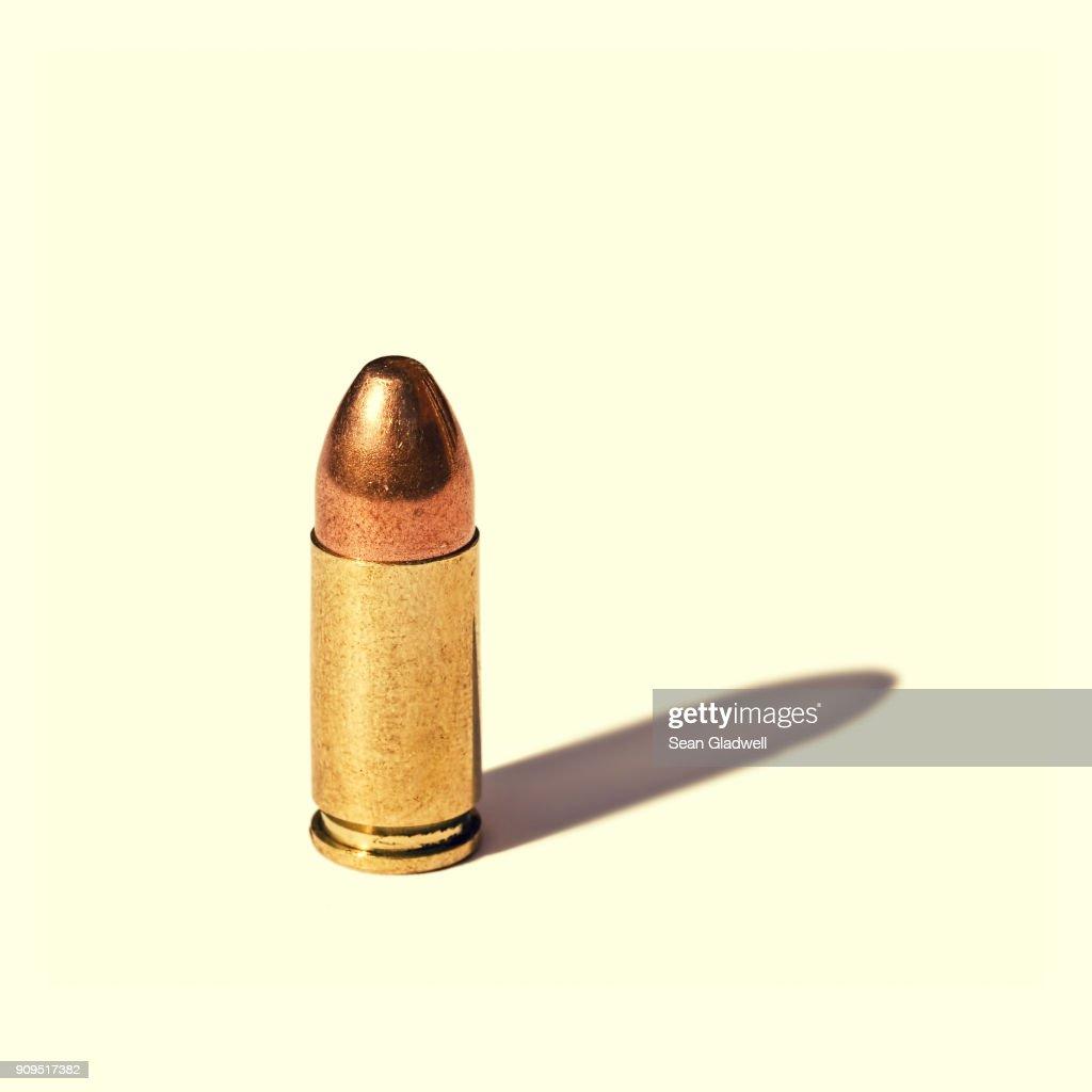 Bullet : Stock Photo