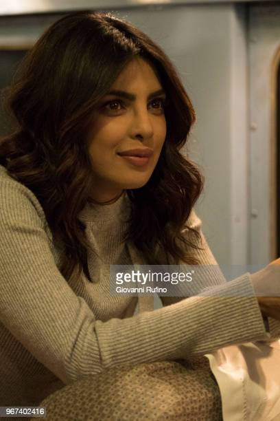 QUANTICO Bullet Train The team is tasked with protecting a scientist who has developed a deadly technology that in the wrong hands could have...