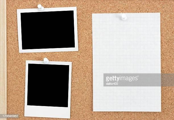 Bulletin Board Photos