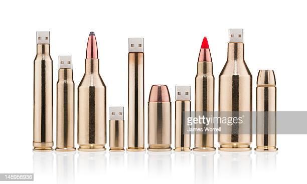 USB Bullets