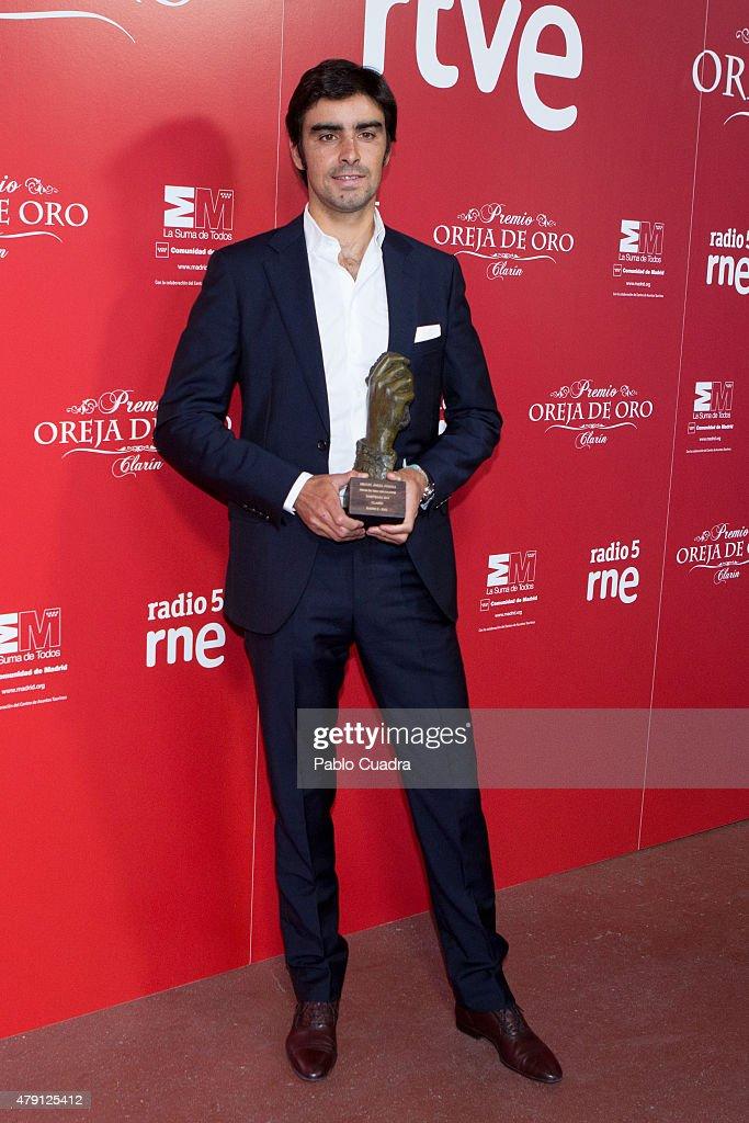 'Oreja Y Hierro De Oro and Oreja de Oro Especial' Awards