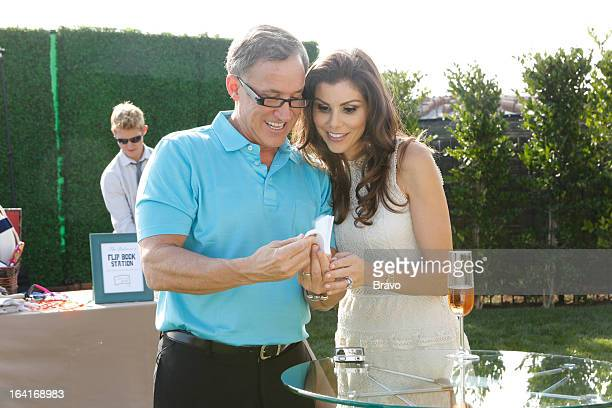 COUNTY 'Bullies and Babies' Episode 801 Pictured Terry Dubrow Heather Dubrow