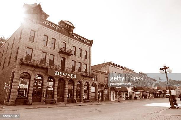 Bullock Hotel - Deadwood, South Dakota