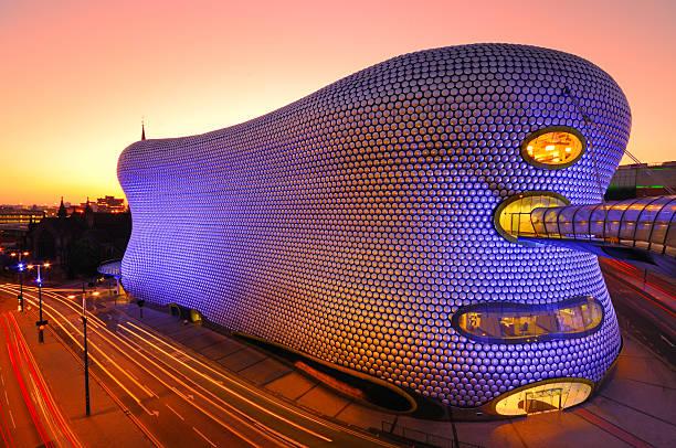 Birmingham, United Kingdom Birmingham, United Kingdom
