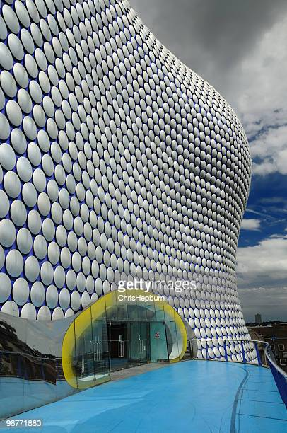 bullring shopping centre - bullring shopping centre stock pictures, royalty-free photos & images