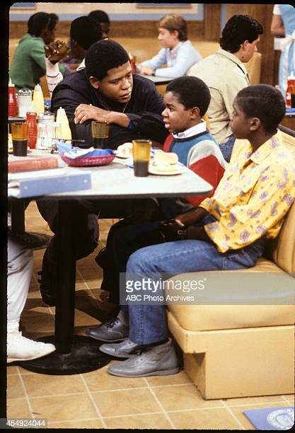 RENT STROKES Bully for Arnold Airdate October 4 1985 FOREST