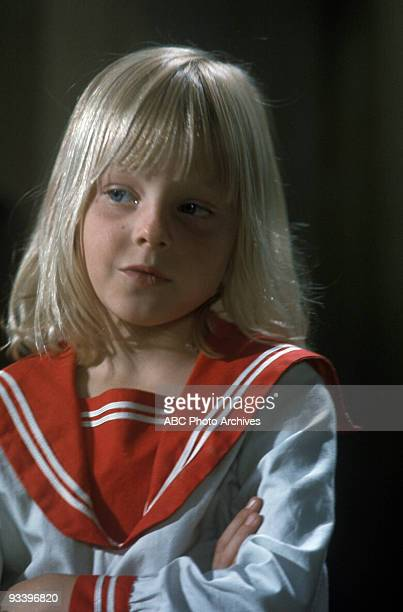 """Bully for You"""" - Season One - 11/5/69, Jodie Foster on the Disney General Entertainment Content via Getty Images Television Network comedy """"The..."""