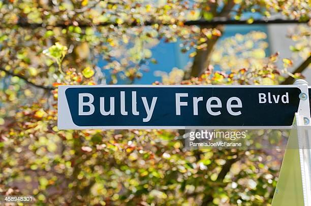 Bully Free Blvd