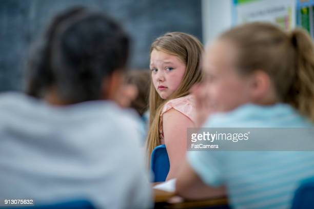 bullying in school - teasing stock pictures, royalty-free photos & images