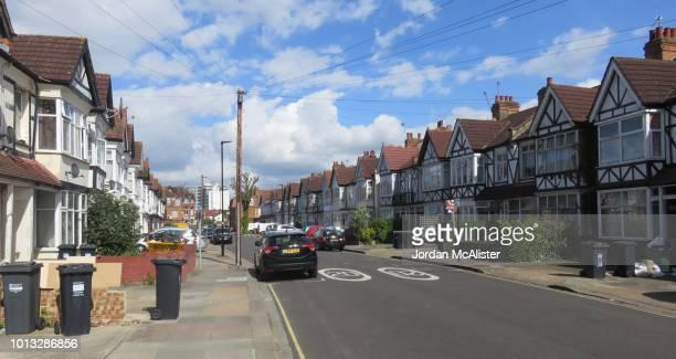 Bulstrode Road (Hounslow, England)