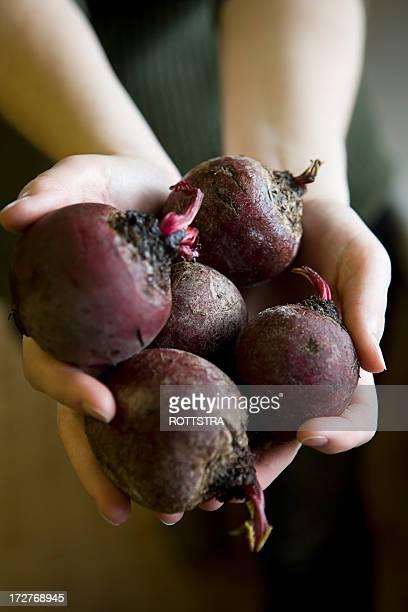 Racimo de beets