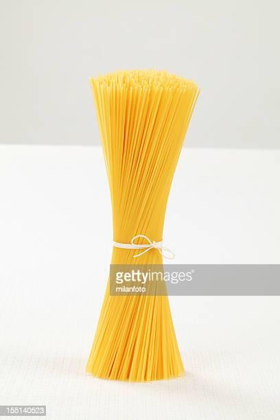 Tas de premières spaghetti