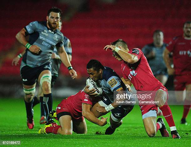 30 Top Scarlets V Connacht Rugby Pictures, Photos, & Images