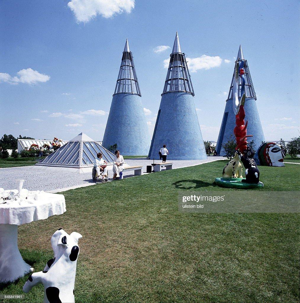 Architekt Bonn bonn pictures getty images