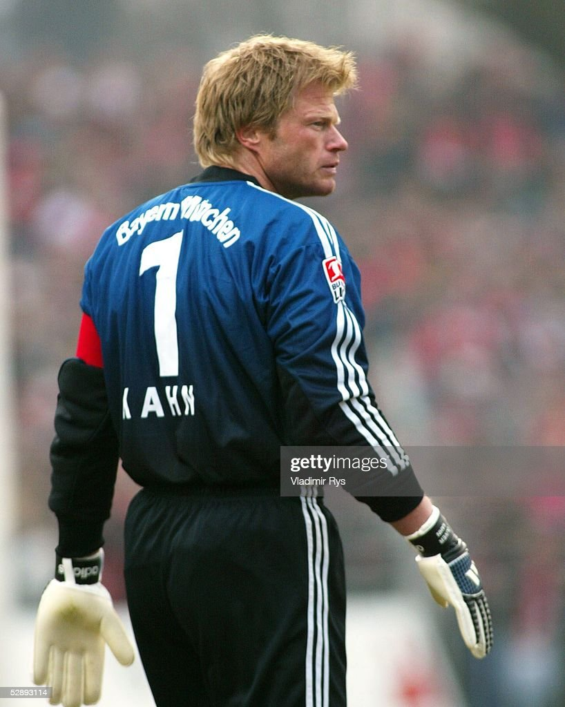 Fussball Cottbus Bayern