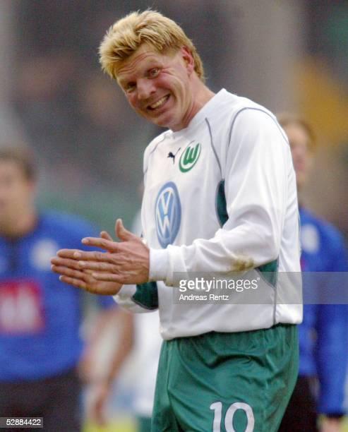 1 Bundesliga 02/03 Wolfsburg VfL Wolfsburg Arminia Bielefeld 20 Stefan EFFENBERG/Wolfsburg