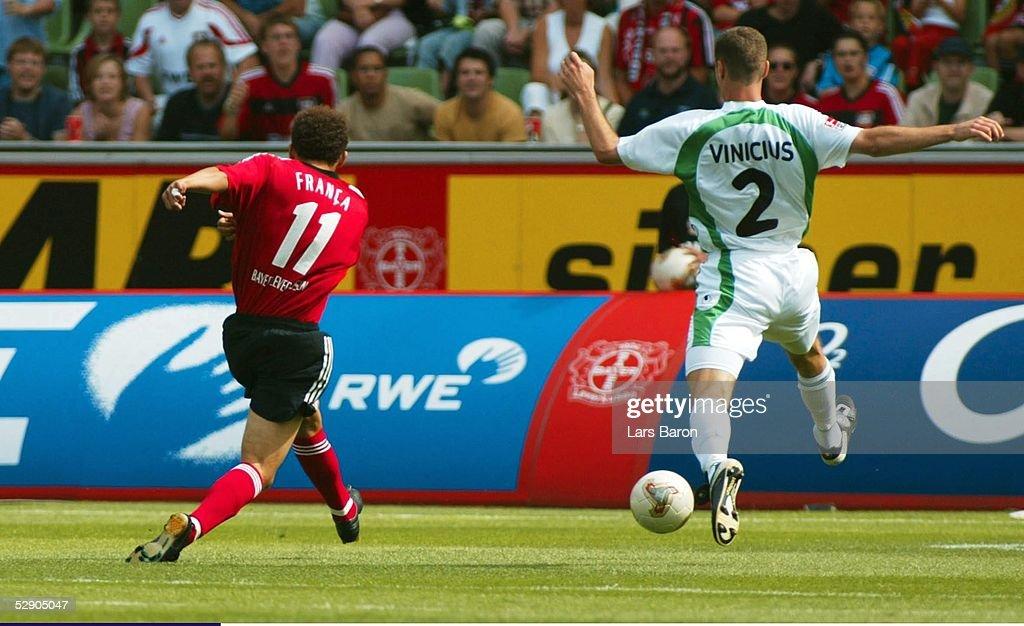 Bundesliga   Leverkusen Bayer  Leverkusen Hannover