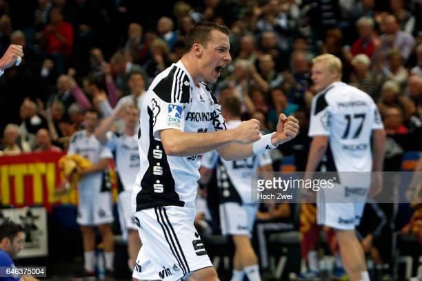 Kiel 26 Dezember 2013 Handball 1 Bundesliga 2013/14 THW Kiel HSV Handball Dominik Klein // © ximgs wwwximgs picturedesk@ximgs // Bankverbindung...