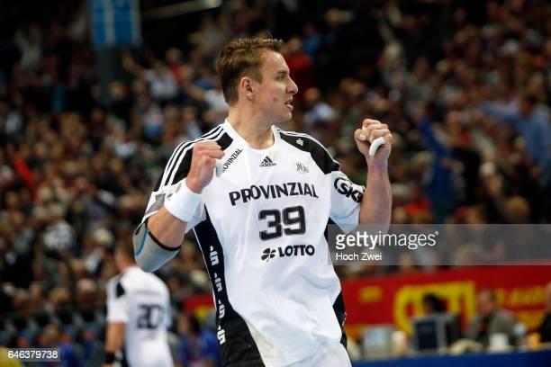 Bundesliga 2013/14, THW Kiel - HSV Handball: Filip Jicha // © xim.gs, www.xim.gs, picturedesk@xim.gs // Bankverbindung: Deutsche Kreditbank AG,...