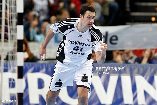 Bundesliga 2013/14, THW Kiel - HSV Handball: Marko Vujin // © xim.gs, www.xim.gs, picturedesk@xim.gs // Bankverbindung: Deutsche Kreditbank AG,...