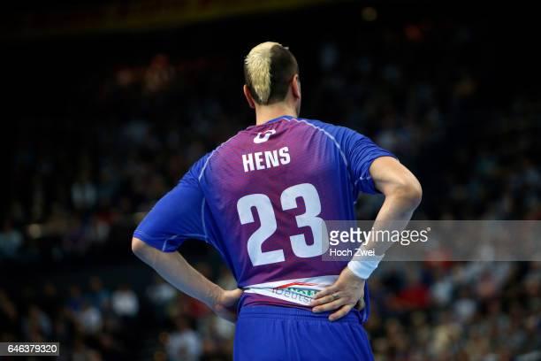 Bundesliga 2013/14, THW Kiel - HSV Handball: Pascal Hens // © xim.gs, www.xim.gs, picturedesk@xim.gs // Bankverbindung: Deutsche Kreditbank AG,...