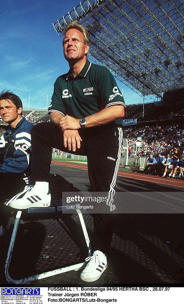 Bundesliga 94/ 95