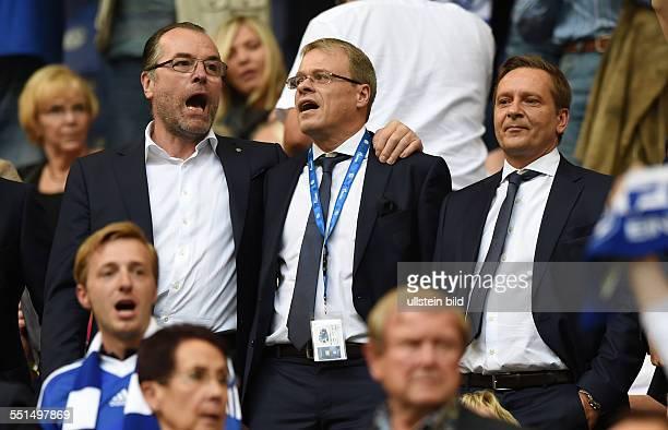 Bundesliga FC Schalke 04 - Eintracht Frankfurt
