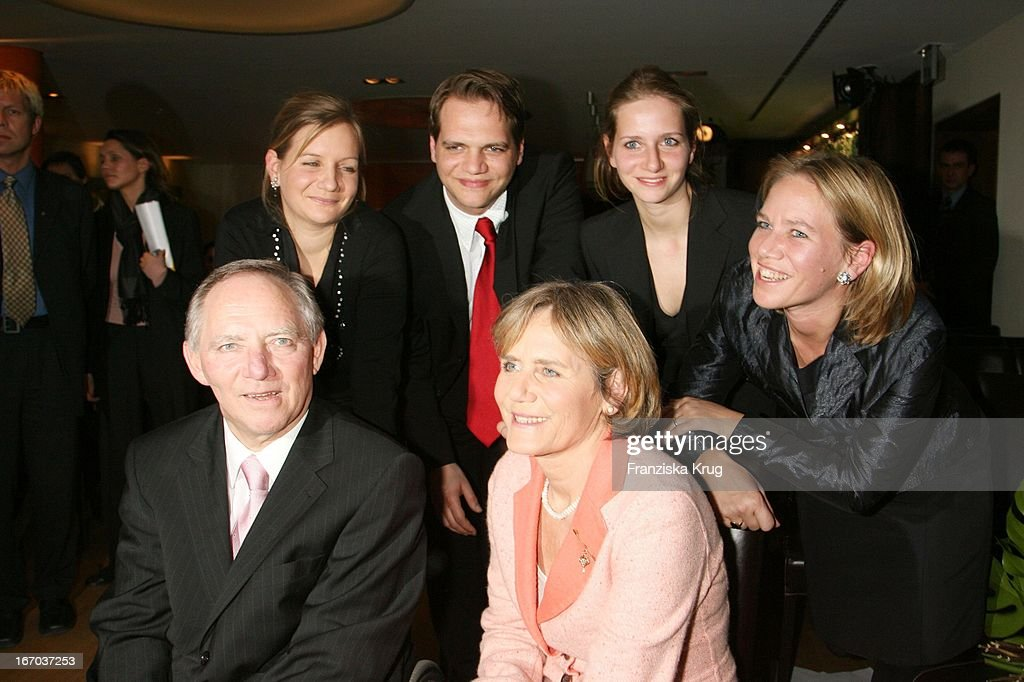 Christine Strobl Juliane Schäuble