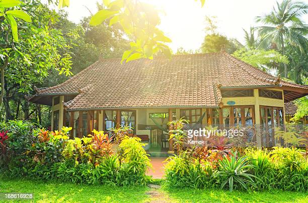 Bungalow in Bali Indonesia