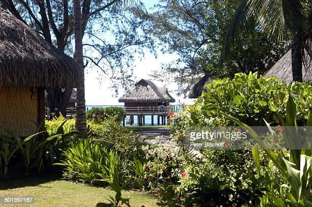 Sofitel Moorea La Ora Beach Resort Premium Pictures Photos