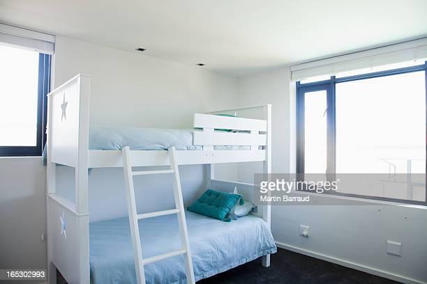 Literas para niños ' s dormitorio