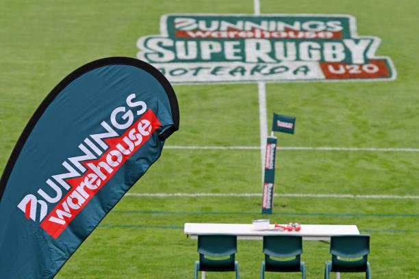 NZL: Super Rugby Aotearoa U20 Competition - Day 2
