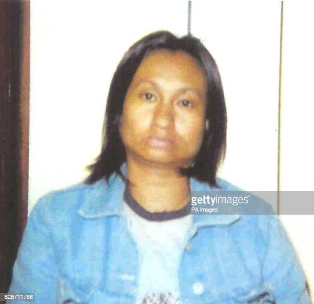 Bupha Savada who was jailed along with her sister at Southwark Crown Court London for running a gang which ferried hundreds of young Thai girls into...