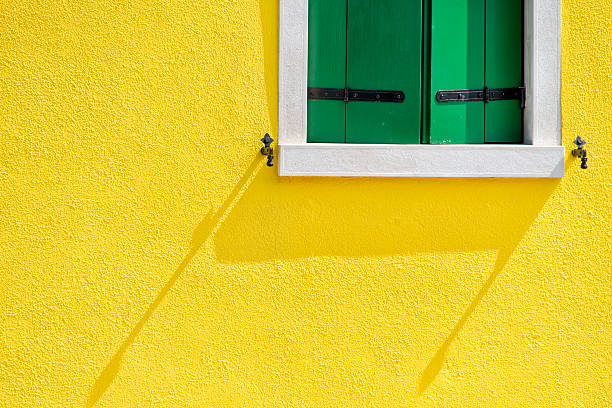 Burano's fresh colors | Italy